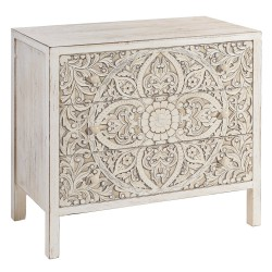 Commode 3 tiroirs - FLORY