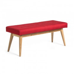 Banc tissu Fruits rouges - RICK