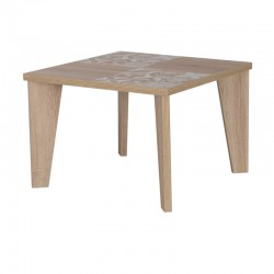 Table basse Carreaux de ciment - ANNIE