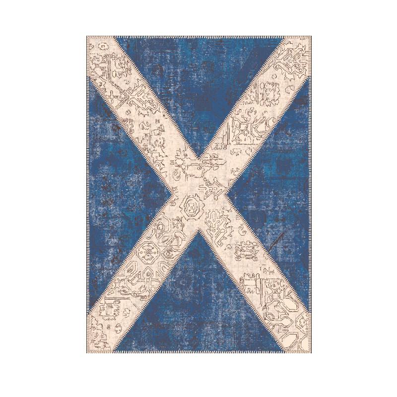 Tapis 180 x 120 cm - SCOTTISH - L 180 x l 120