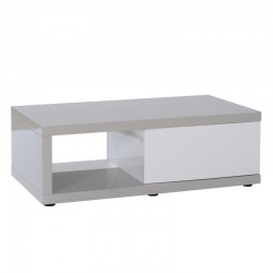 Table basse 1 porte - PATTAYA