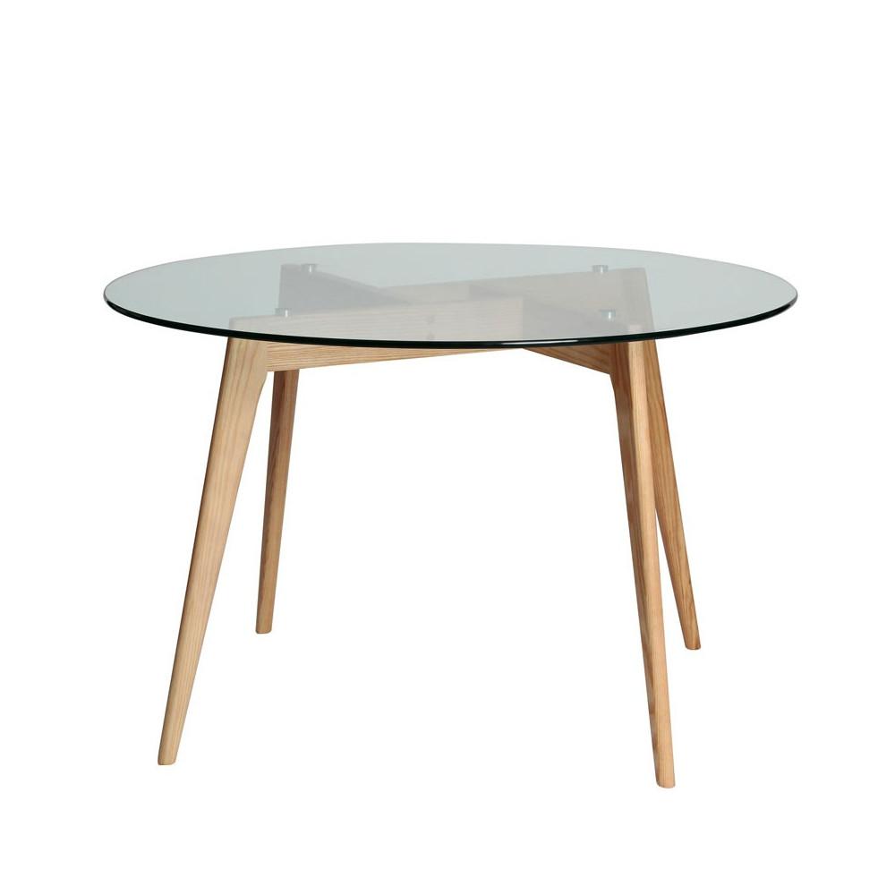 Table de repas Ronde - SAMBA