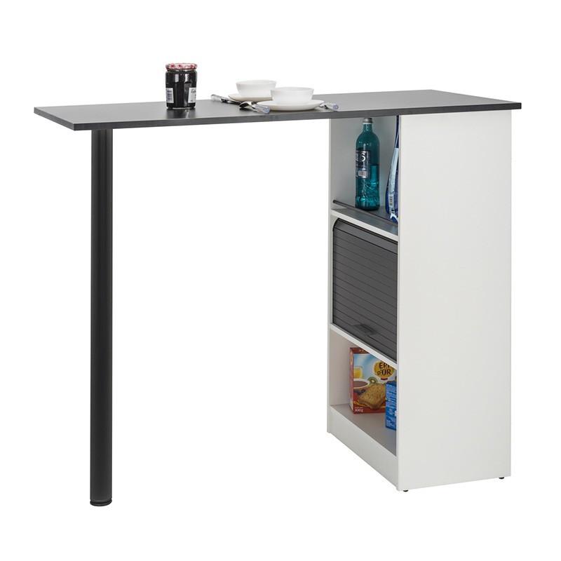 table comptoir de cuisine et rangements faytou univers cuisine. Black Bedroom Furniture Sets. Home Design Ideas