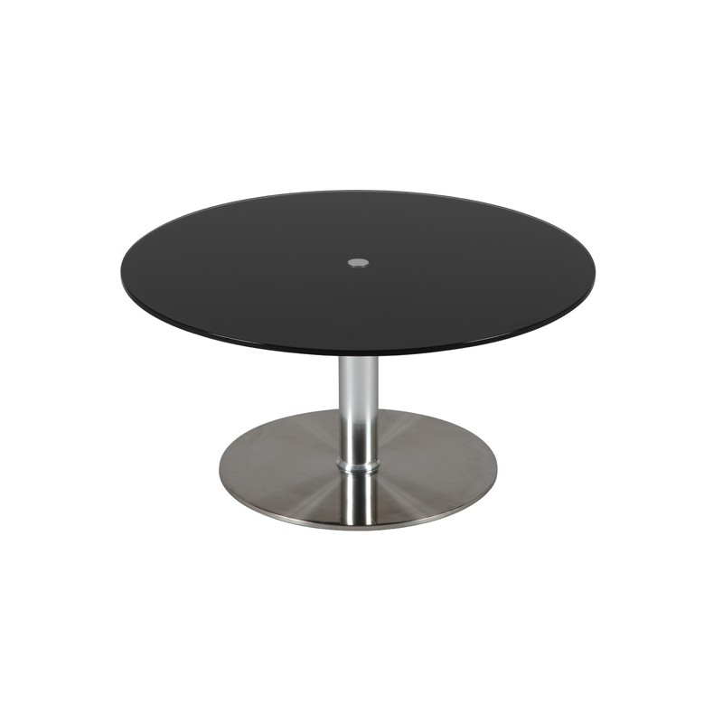 Table hauteur variable stratos univers salle manger - Table salon modulable hauteur ...