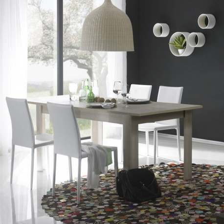 Table de repas Rectangulaire 180 cm - RUBBEN