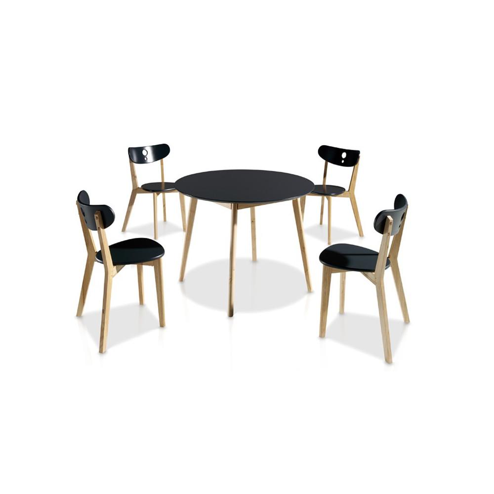 Ensemble Tables & Chaises - DAIA