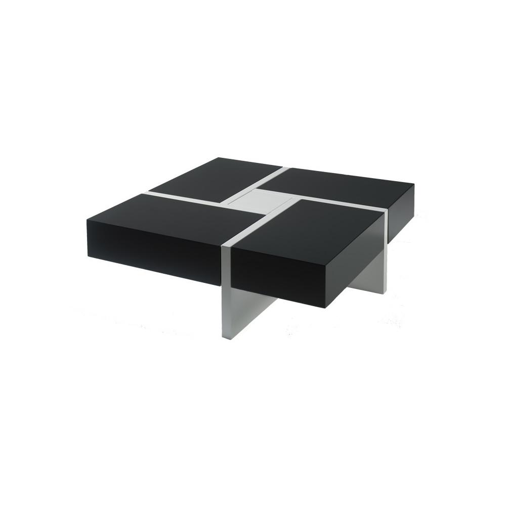 Table basse carrée - QUADRA