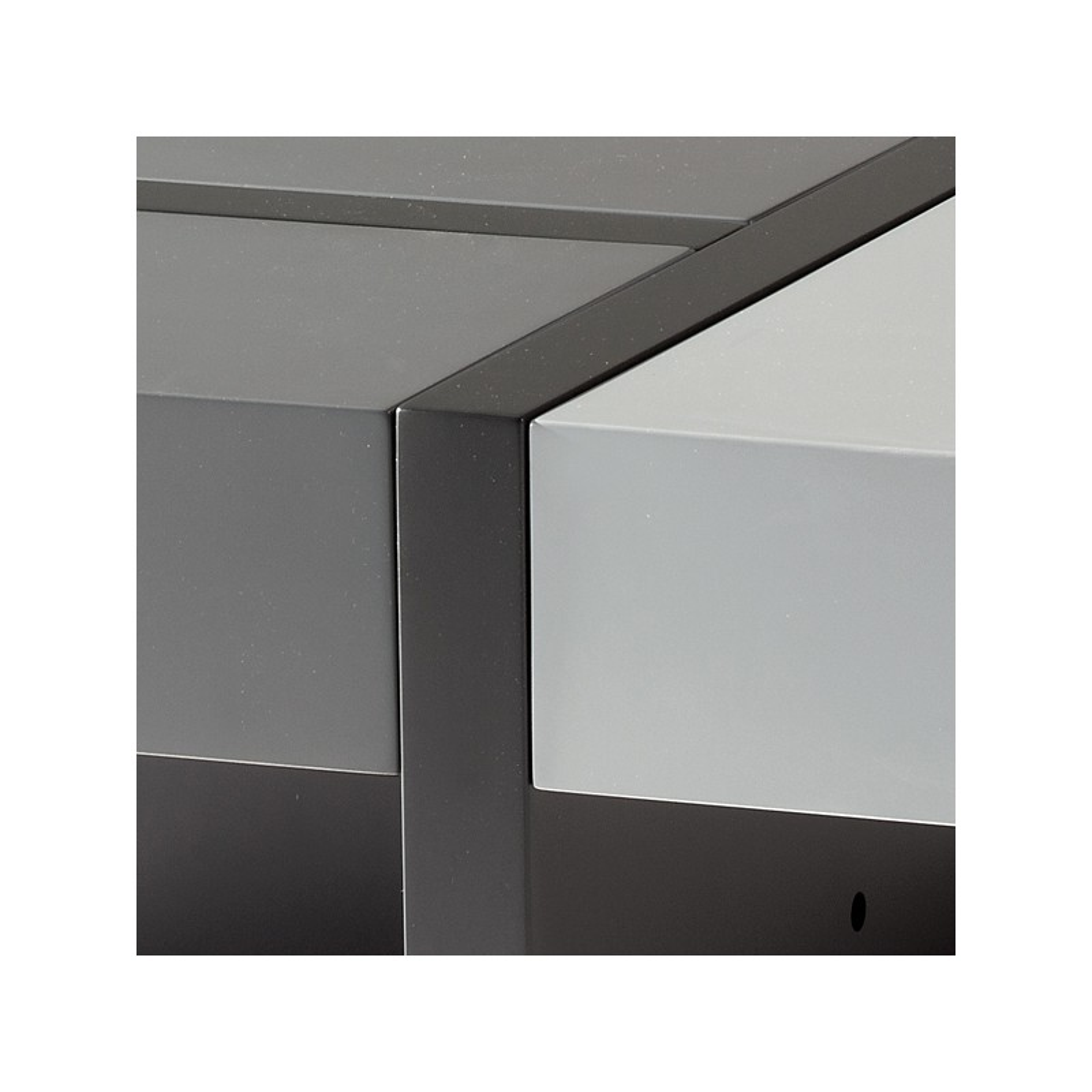table basse lego univers du salon tousmesmeubles. Black Bedroom Furniture Sets. Home Design Ideas