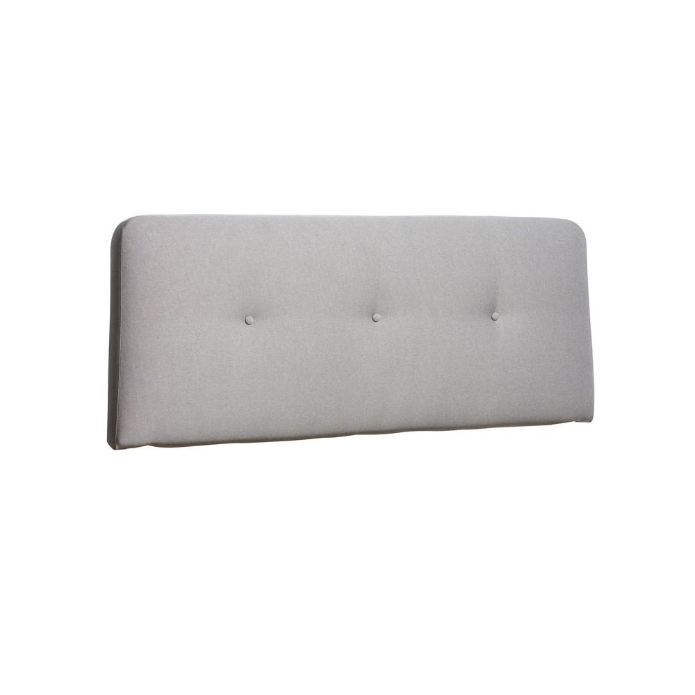 Tête de lit tissu Beige 172 cm - JOEY