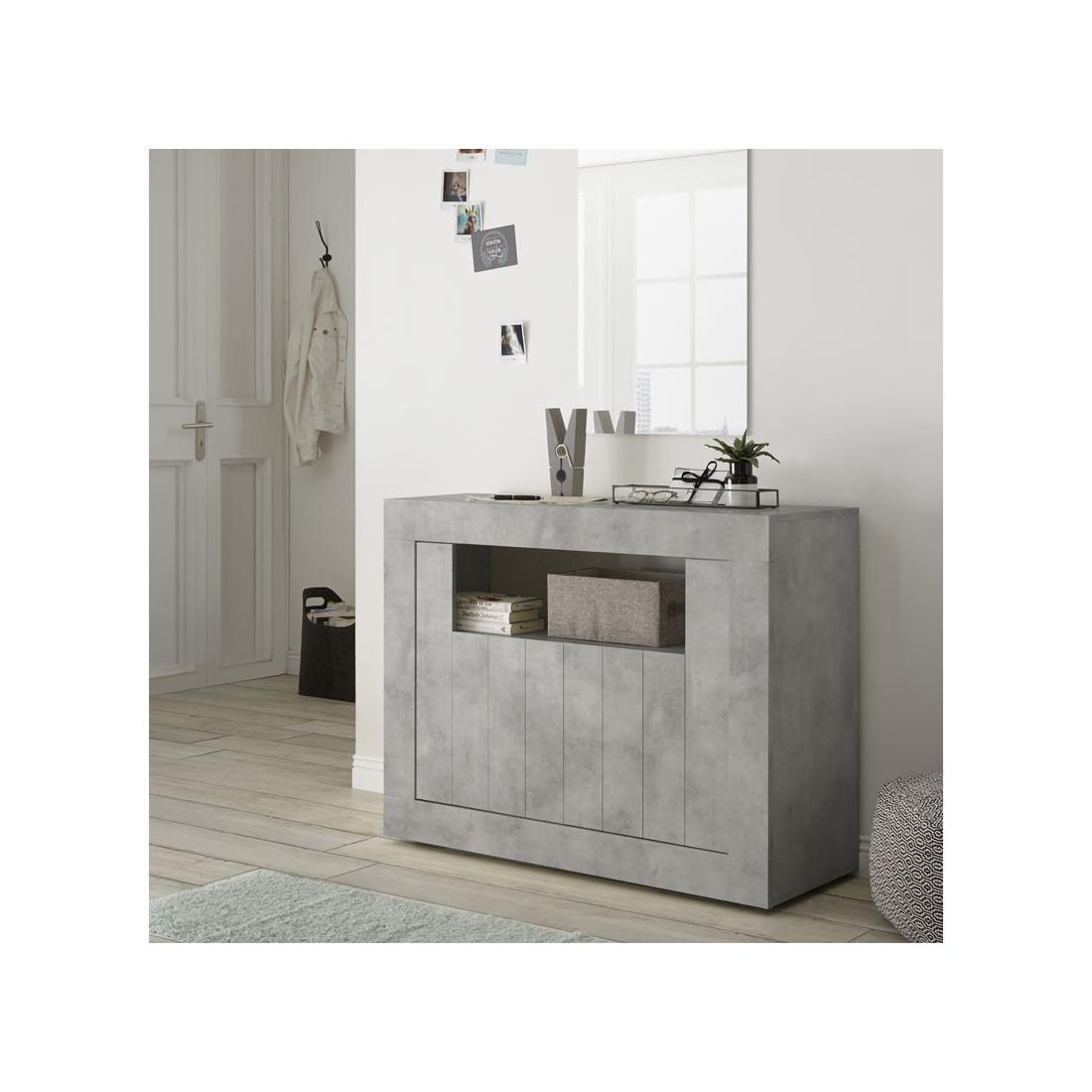 salle manger compl te b ton cir clair lubio n 1 salle manger. Black Bedroom Furniture Sets. Home Design Ideas