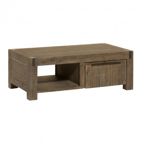 Table basse CANADA