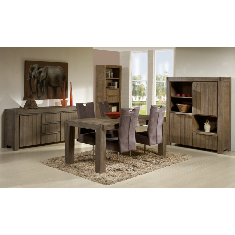 salle manger compl te danna univers salle manger. Black Bedroom Furniture Sets. Home Design Ideas