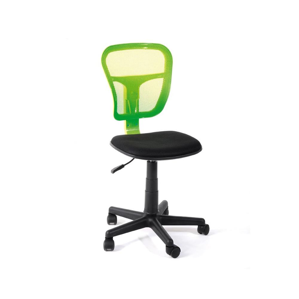 Chaise de bureau Pistache