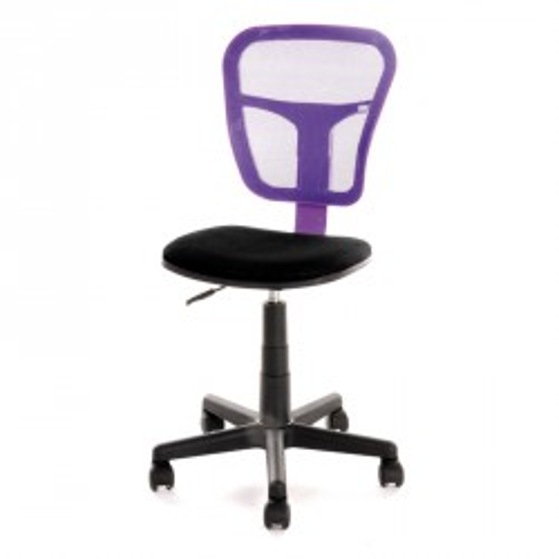 Chaise de bureau Violette
