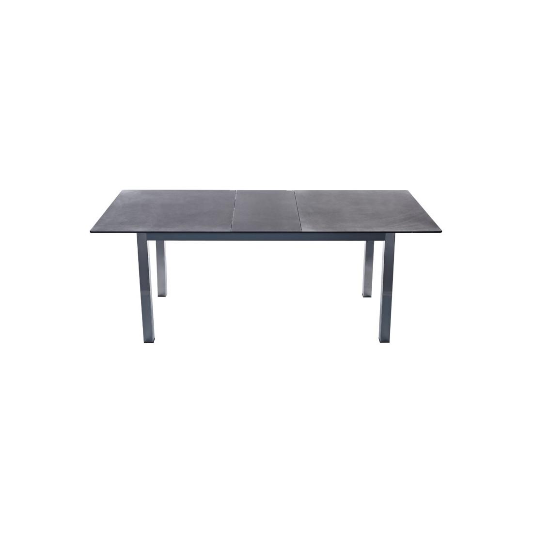 table de repas grany univers salle manger tousmesmeubles. Black Bedroom Furniture Sets. Home Design Ideas