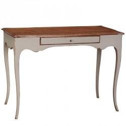 Table à écrire blanche - BLANDINE