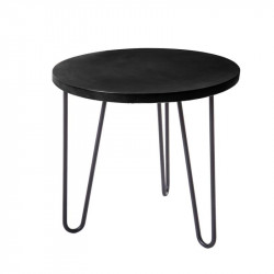 tables basses de jardin et tables d 39 appoint d 39 ext rieur. Black Bedroom Furniture Sets. Home Design Ideas