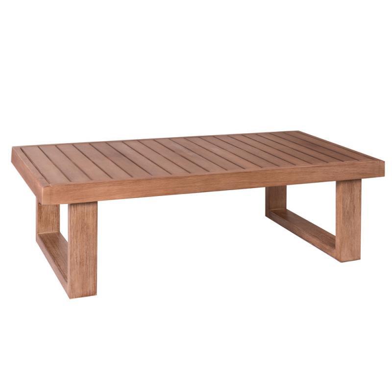 Table basse d'extérieur Bois d'acacia - RINCA