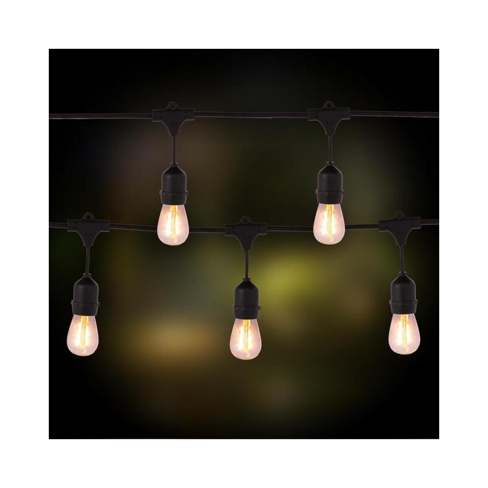 Guirlande 10 lampes LED's N°2 - PEMBROKE