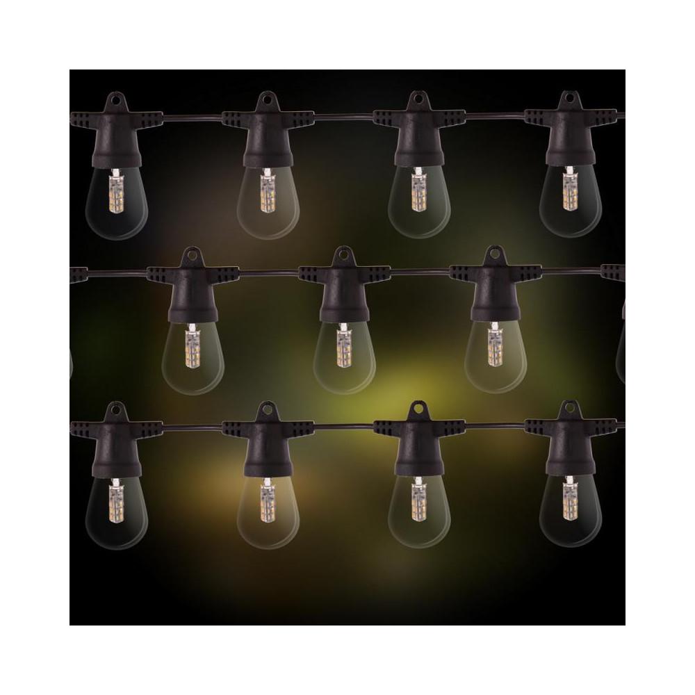 Guirlande 10 lampes LED's N°1 - PEMBROKE