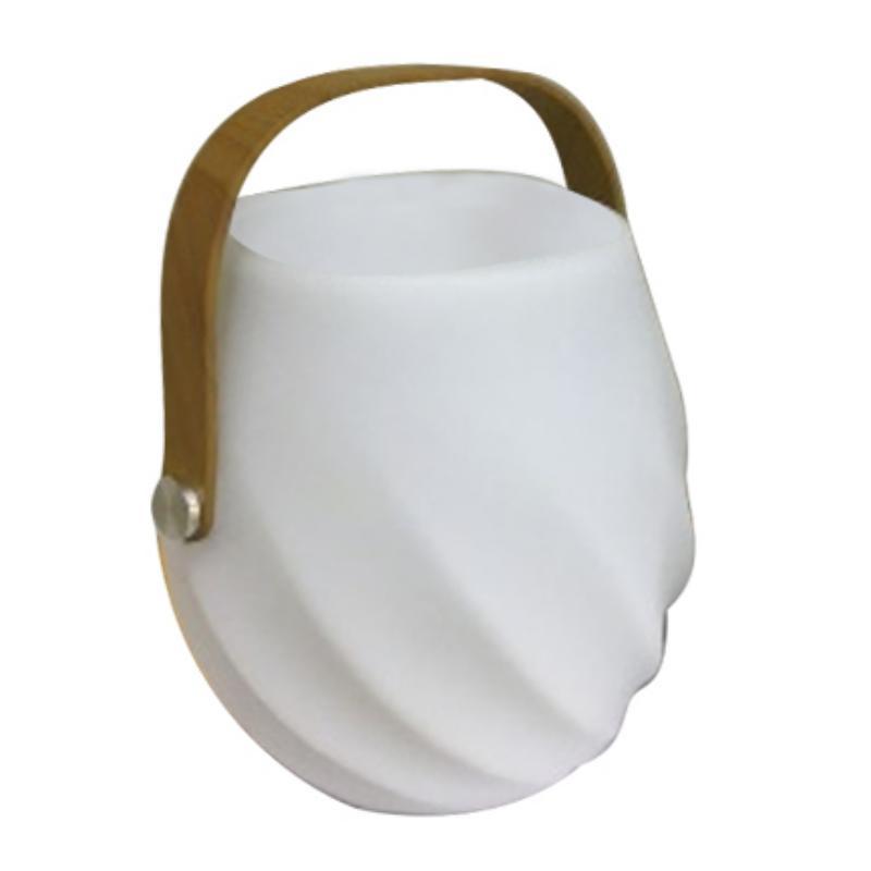 Lampe LED's + Haut-parleur taille M - SHOW