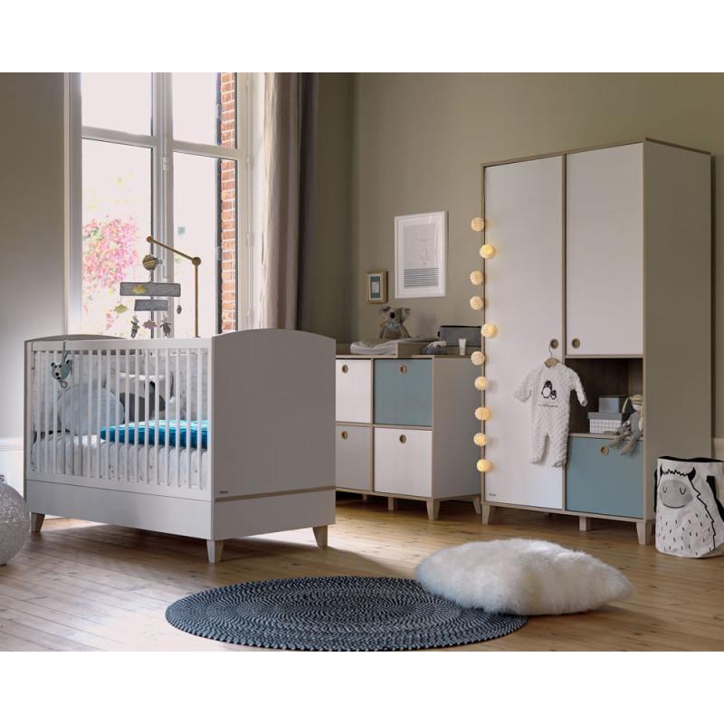 Chambre Bébé Complète - NOURS
