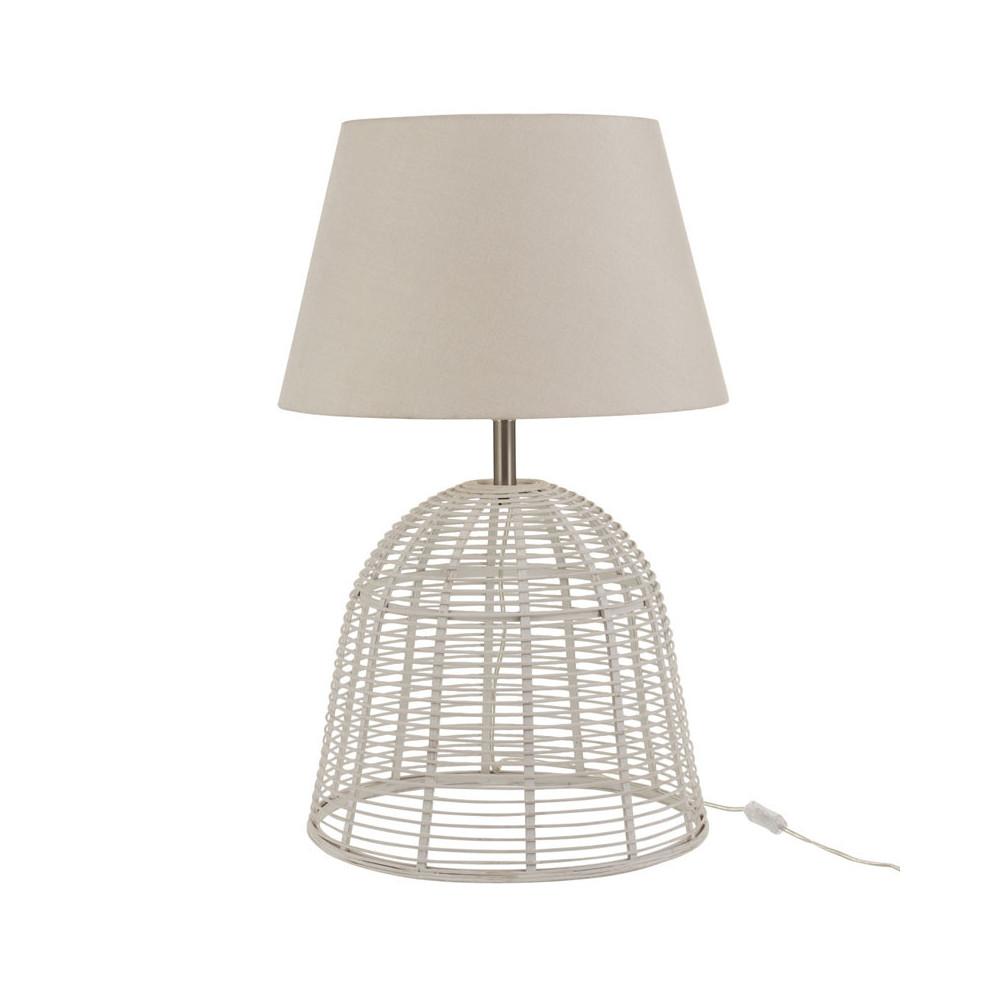 Lampe de bureau Bambou taille S - VAQUITA