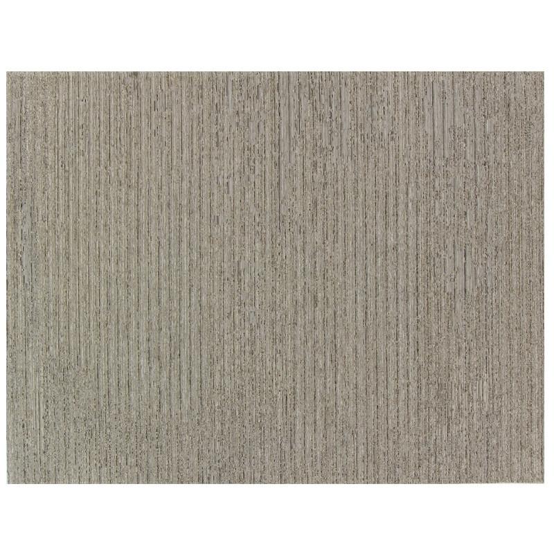 Tapis tissu beige 170*230 - BISCAYE