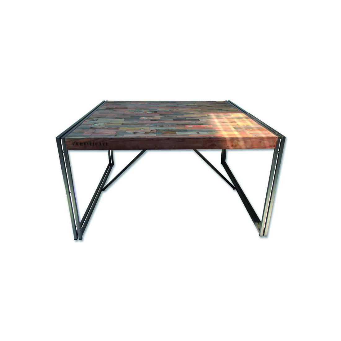 Table a manger 140 cm table salle a manger cm table salle for Table salle a manger 140 cm