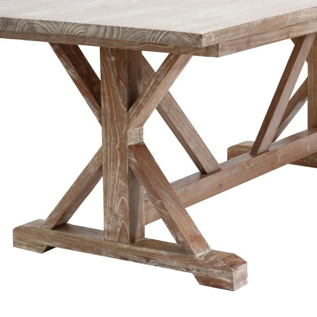 Table De Repas Bois Trend Univers De La Salle A Manger