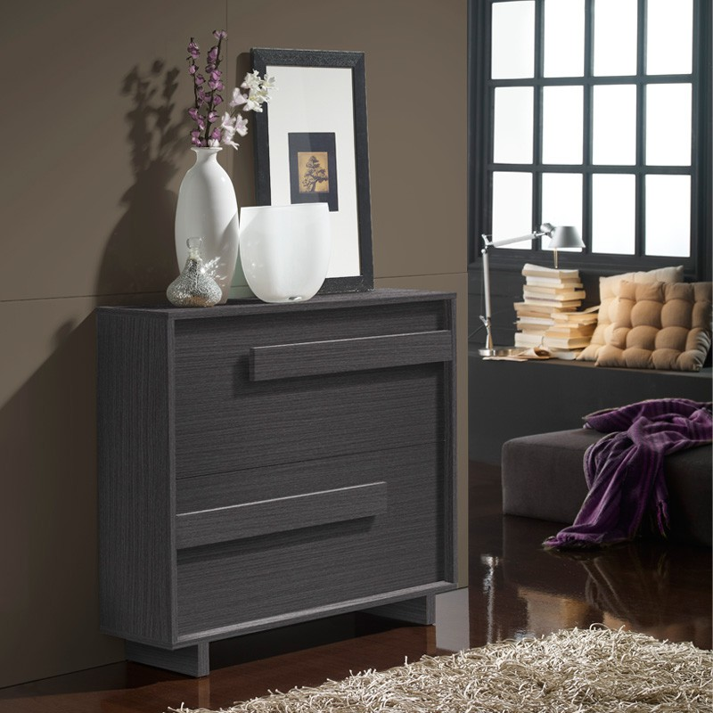meuble chaussures cendre storia univers petits meubles. Black Bedroom Furniture Sets. Home Design Ideas