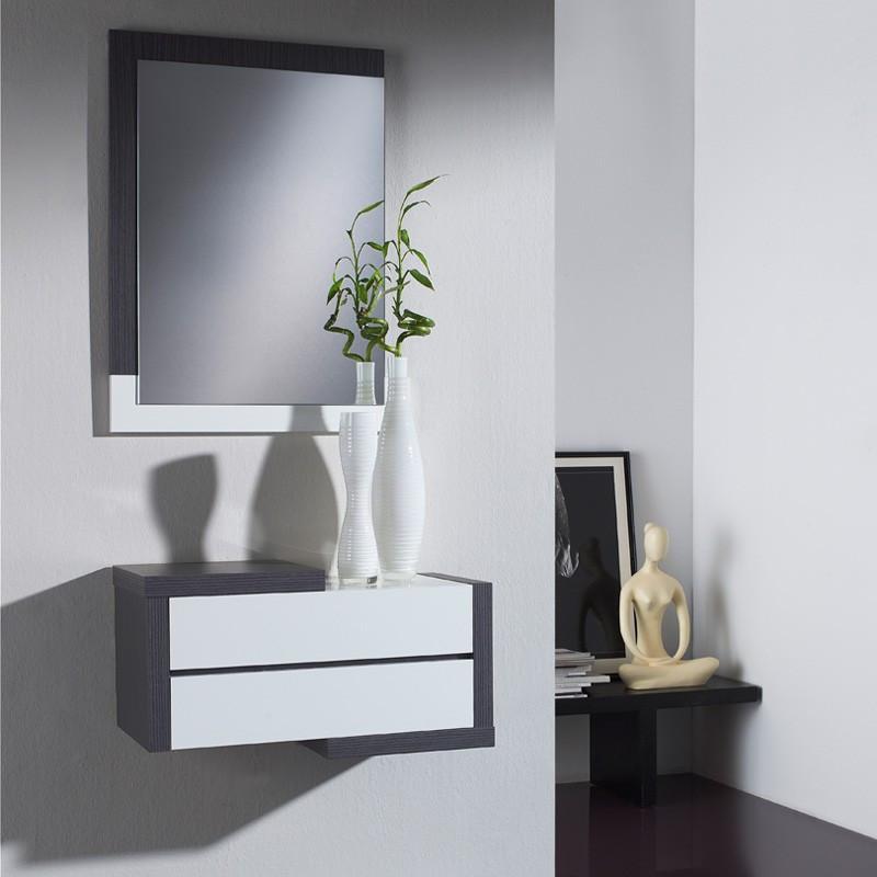 Element D Entrée Moderne meubles d'entrée - petits meubles - maison - salon - tousmesmeubles