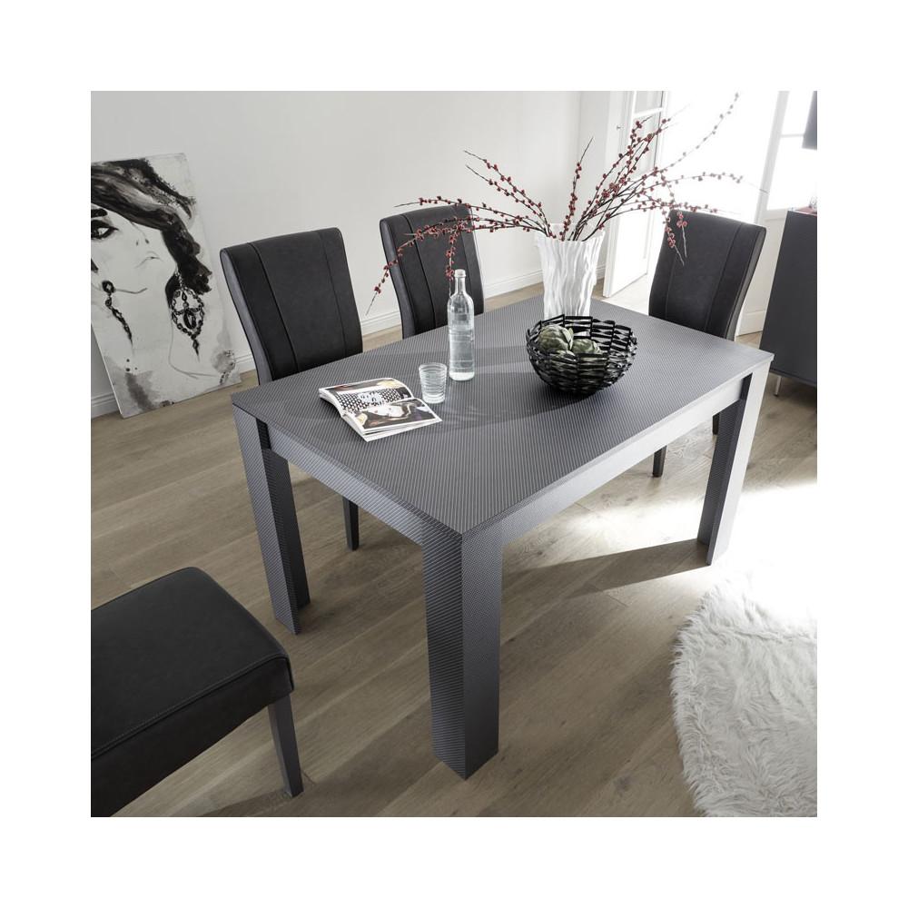Table de repas à allonge Carbonne - TARENTE