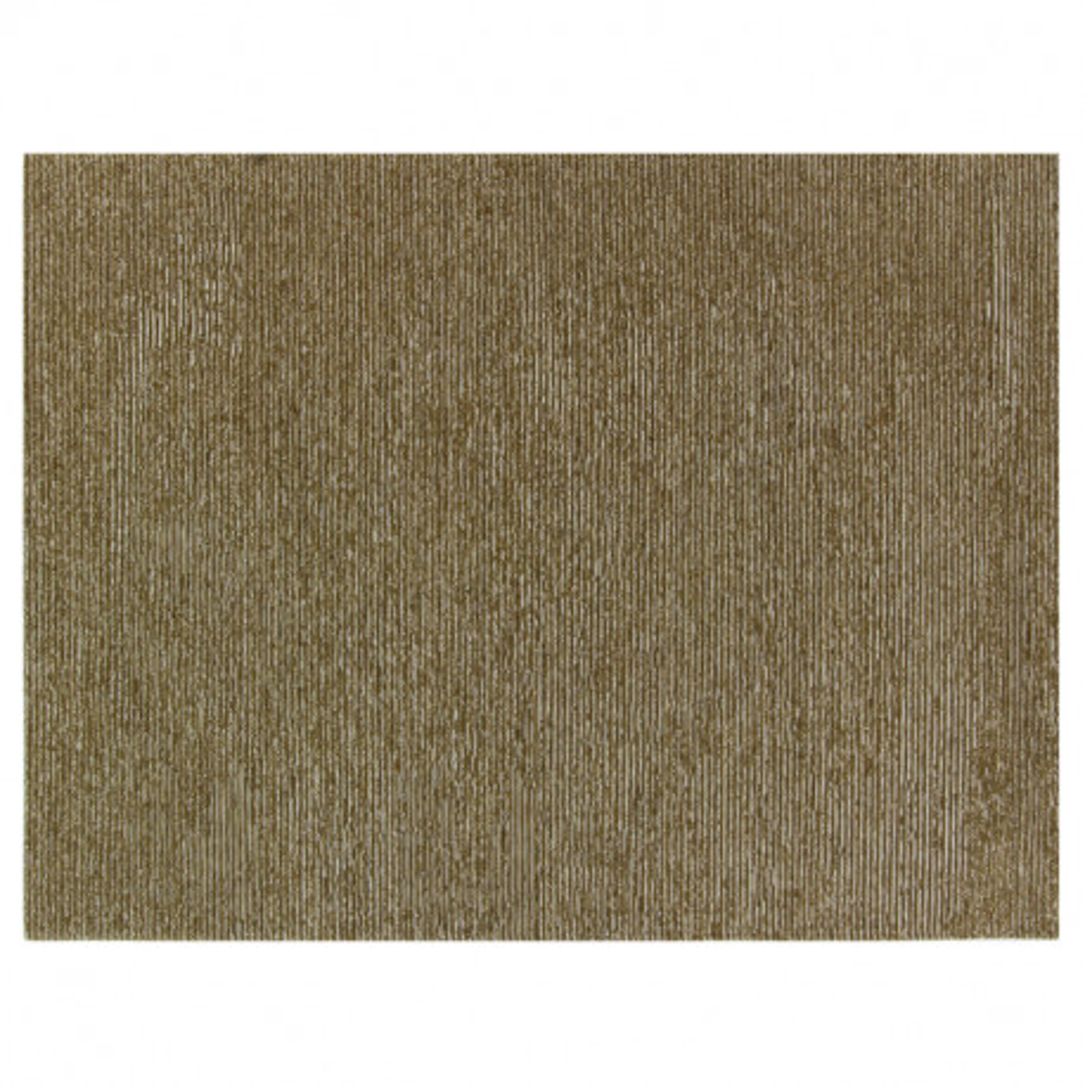 Tapis Tissu bronze 240*340 - BISCAYE