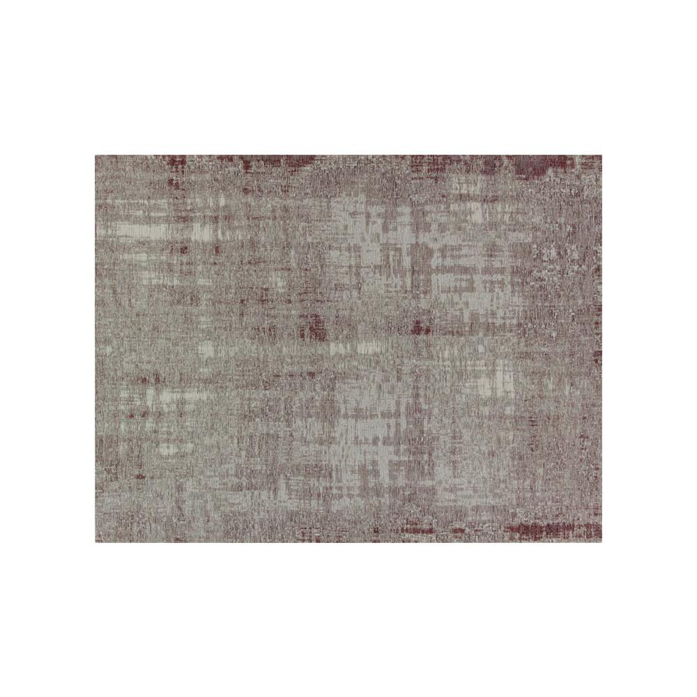 Tapis tissu vieux rose 200*300 - CAUCHOIS