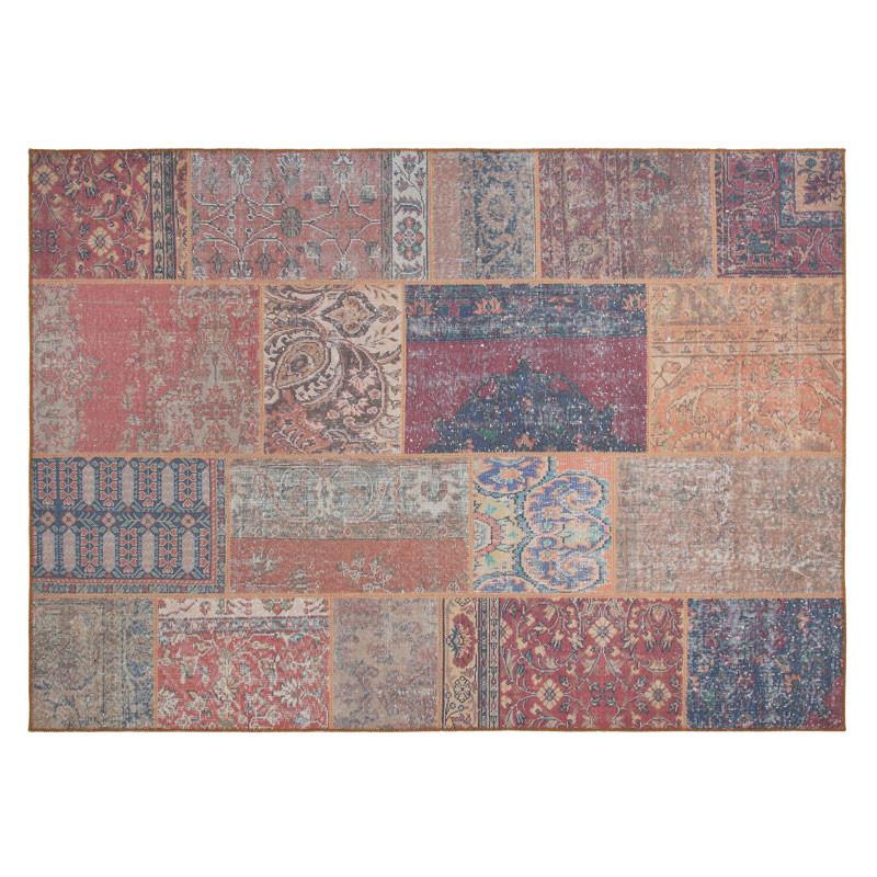 Tapis Tissu Patchwork 190*290 - PIETRAIN