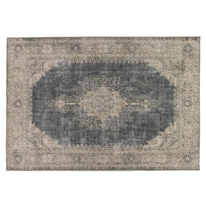 Tapis persan Tissu or 160*230 - GRAVESIA