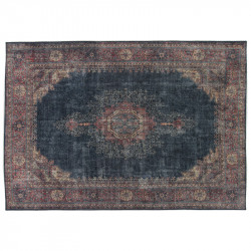 Tapis persan Tissu rouge 160*230 - GRAVESIA