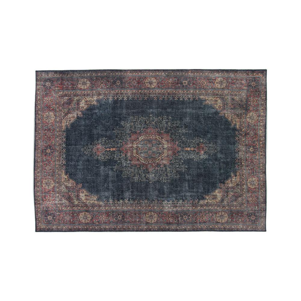 Tapis persan Tissu rouge 190*290 - GRAVESIA