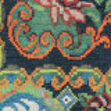 Tapis réversible Roses 190*290 - CENTIFOLIA