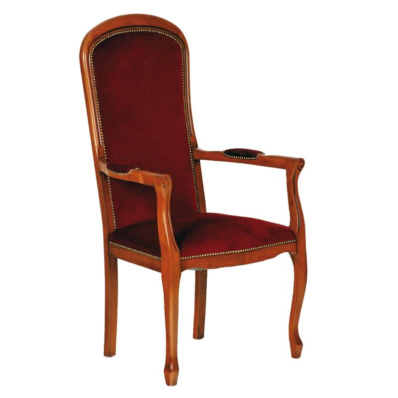 Couleur guide d 39 achat - Achat fauteuil voltaire ...