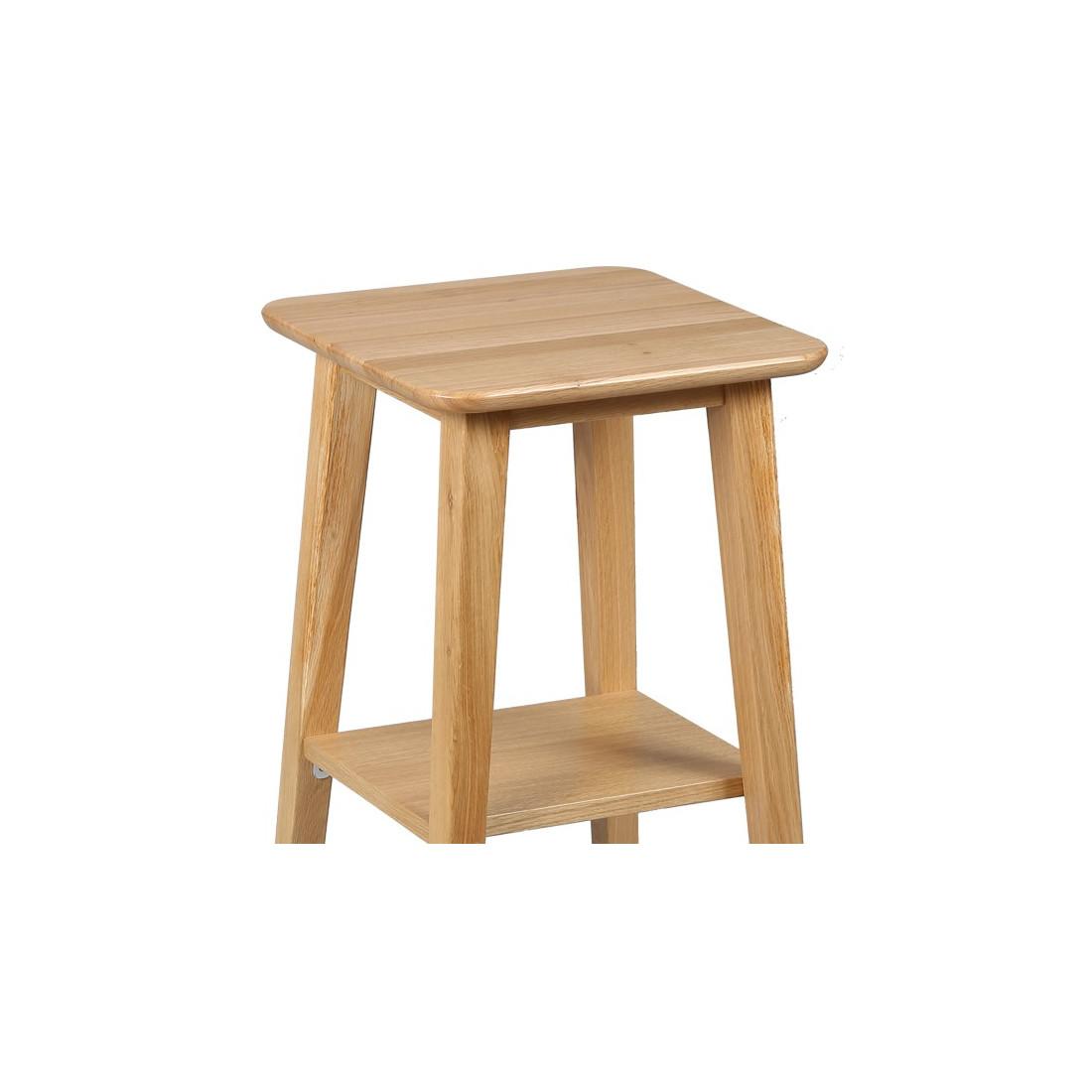 Sellette en bois for Petits meubles en bois
