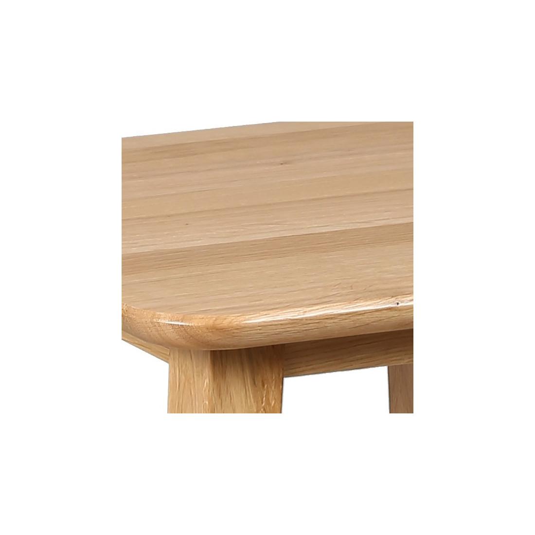 Sellette en bois de chêne QUINTA  Univers Petits Meubles  Tousmesmeubles -> Bois De Chêne