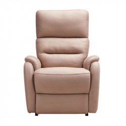 Fauteuil Relax Releveur Tissu - MAXENCE