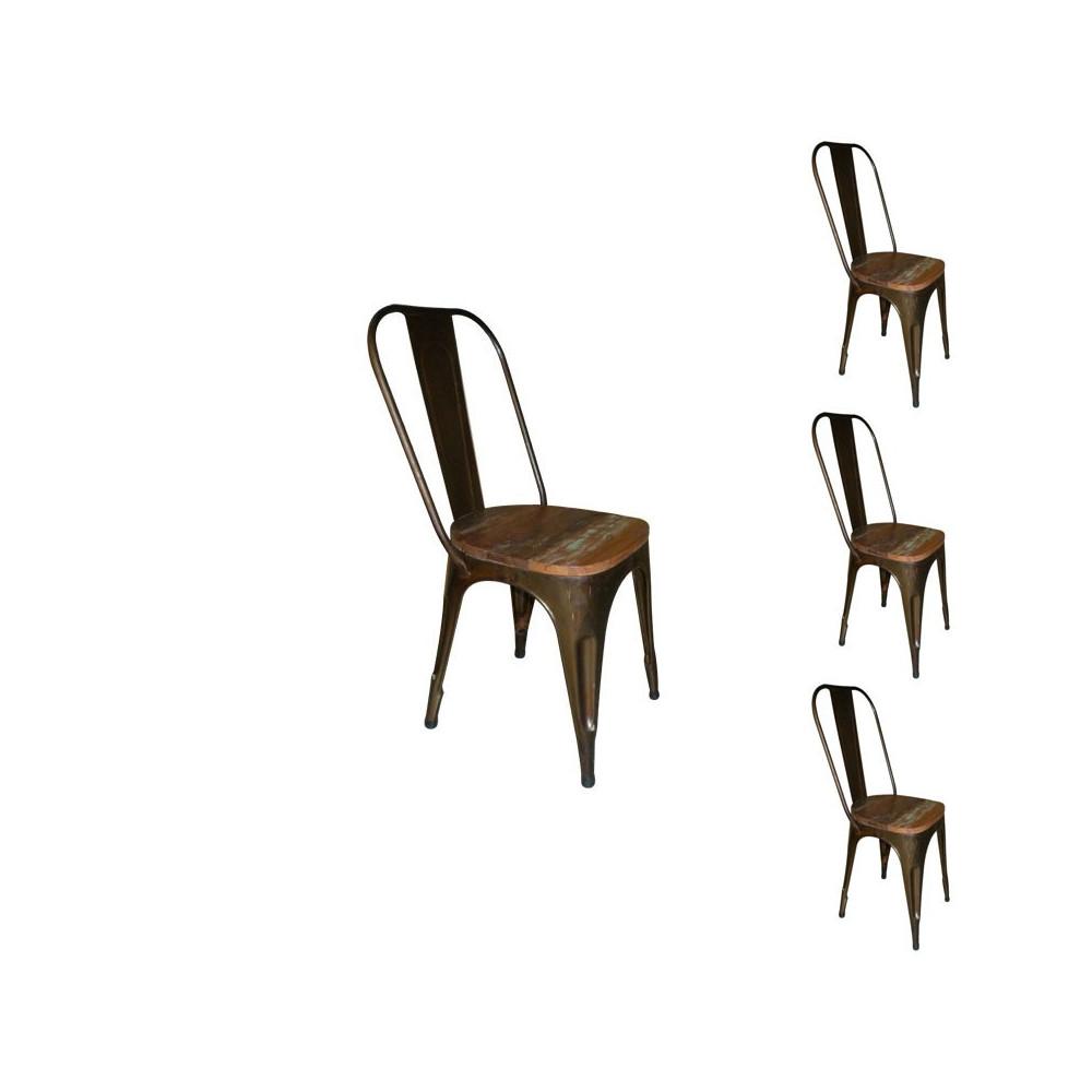 Chaise - BROC