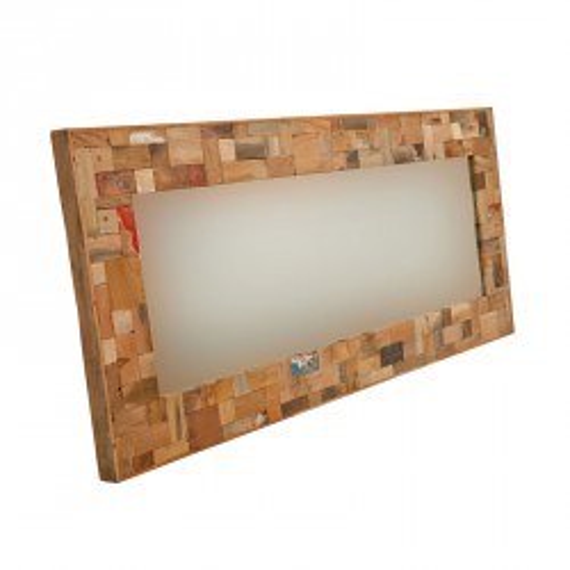 Miroir 160 cm - INDUSTRY