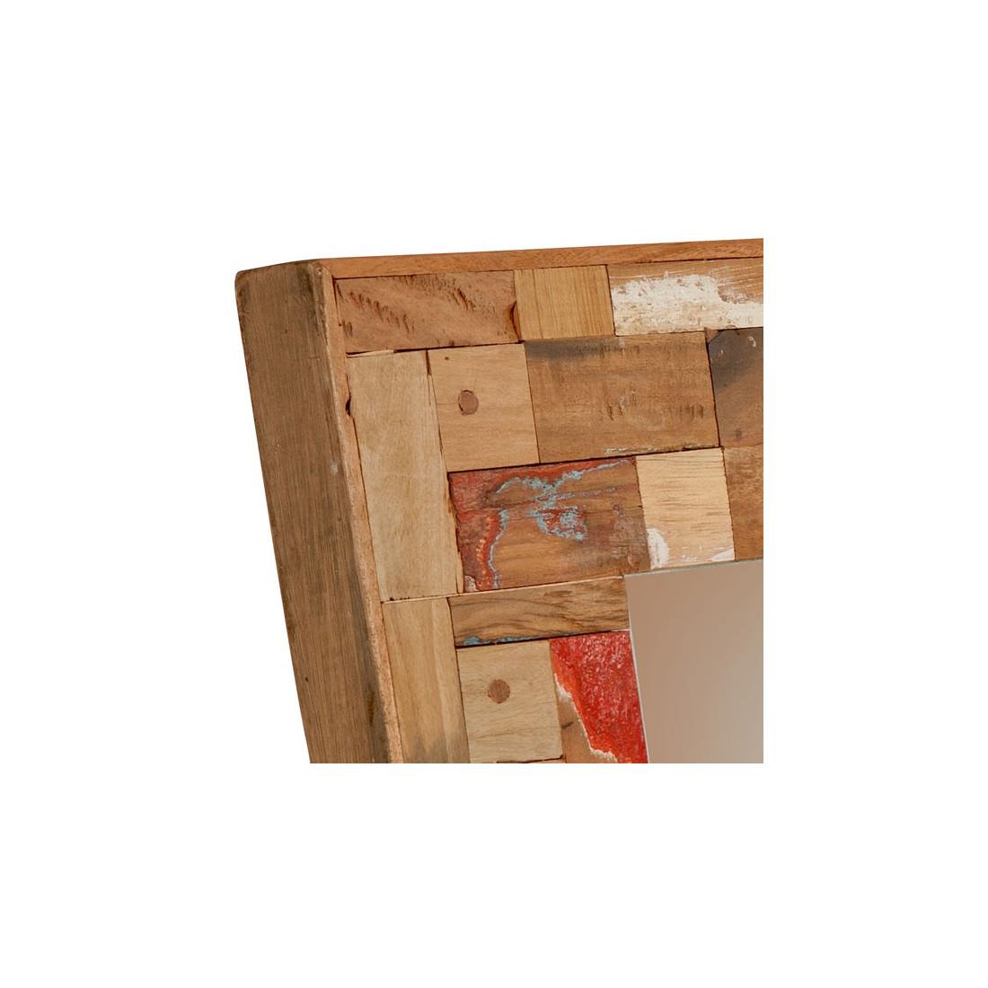 Miroir 160 Cm : miroir 160 cm industry univers d coration tousmesmeubles ~ Teatrodelosmanantiales.com Idées de Décoration