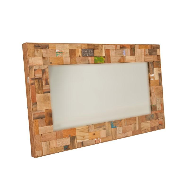 Miroir 120 cm - INDUSTRY