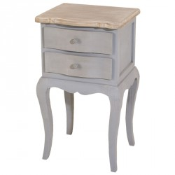 Table de chevet CASSIS - Univers de la Chambre : Tousmesmeubles