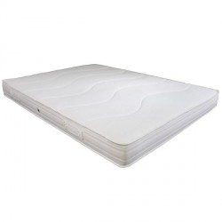 Matelas latex - ANATOMIC 200 ALITEA